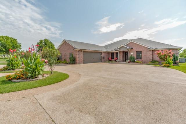 304 Tryall Drive, Runaway Bay, TX 76426 (MLS #14136934) :: Lynn Wilson with Keller Williams DFW/Southlake