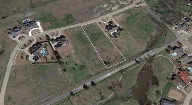 1101 Estate Drive, Ennis, TX 75119 (MLS #14136941) :: Vibrant Real Estate