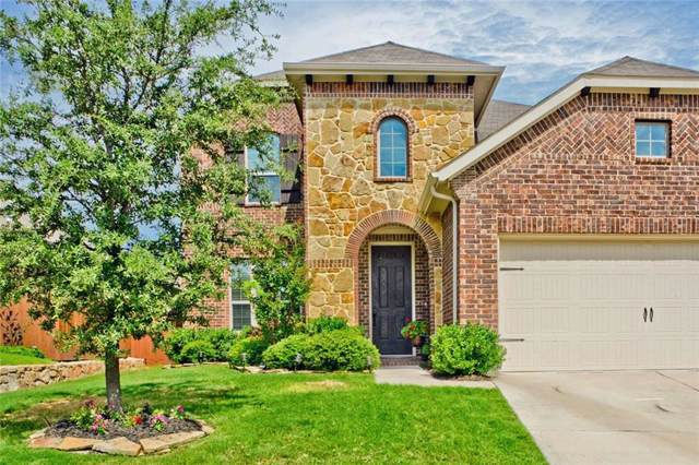6061 Warmouth Drive, Fort Worth, TX 76179 (MLS #14136943) :: Real Estate By Design