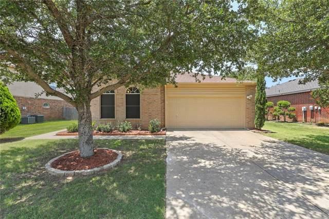 8008 Hidden Path Lane, Denton, TX 76210 (MLS #14136945) :: Team Hodnett
