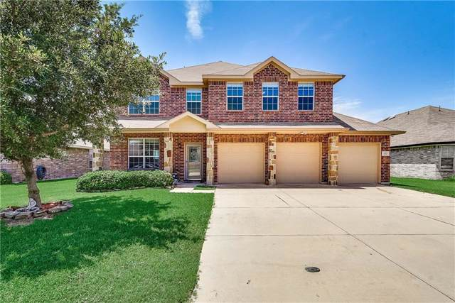123 Pinto Drive, Waxahachie, TX 75165 (MLS #14136961) :: Lynn Wilson with Keller Williams DFW/Southlake