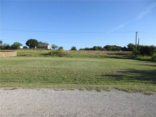 2 Lots Dolphin Terrace, Runaway Bay, TX 76426 (MLS #14136980) :: Lynn Wilson with Keller Williams DFW/Southlake
