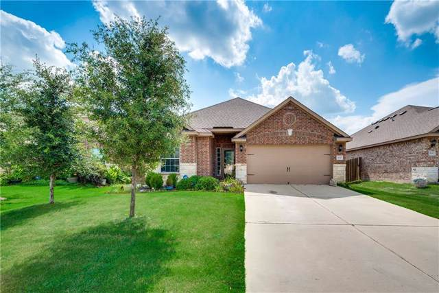 1808 Sweet Gum Drive, Anna, TX 75409 (MLS #14136983) :: Lynn Wilson with Keller Williams DFW/Southlake