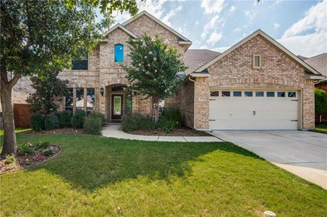 12704 Campolina Way, Fort Worth, TX 76244 (MLS #14136990) :: Lynn Wilson with Keller Williams DFW/Southlake