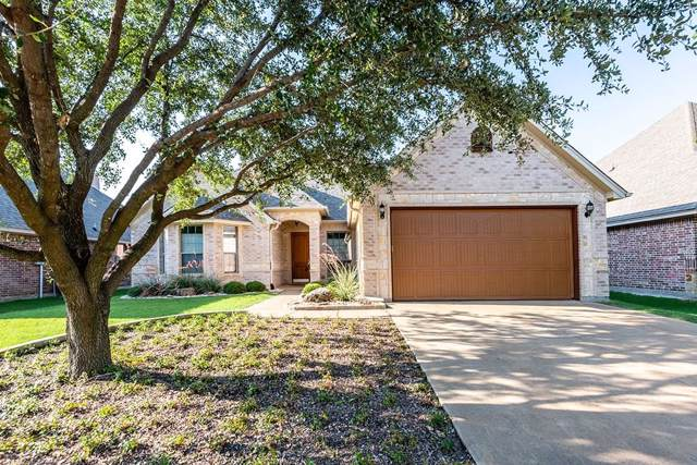 112 Castle Pines Drive, Willow Park, TX 76008 (MLS #14136996) :: Lynn Wilson with Keller Williams DFW/Southlake