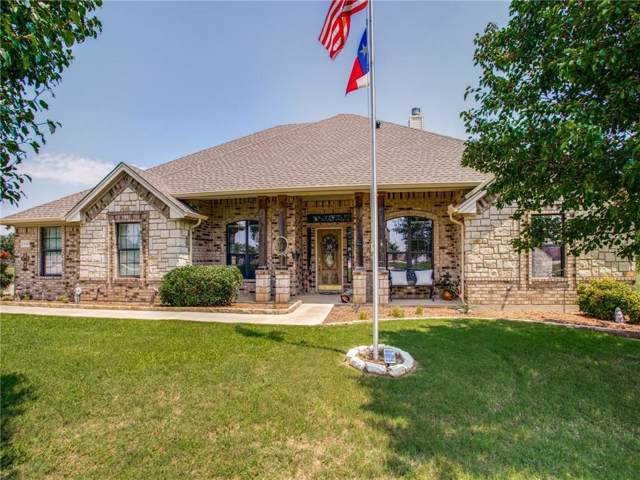 2608 Comanche Moon Drive, Fort Worth, TX 76179 (MLS #14137017) :: RE/MAX Town & Country