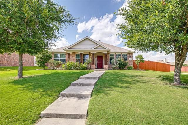 316 Sandy Lane, Royse City, TX 75189 (MLS #14137021) :: Frankie Arthur Real Estate