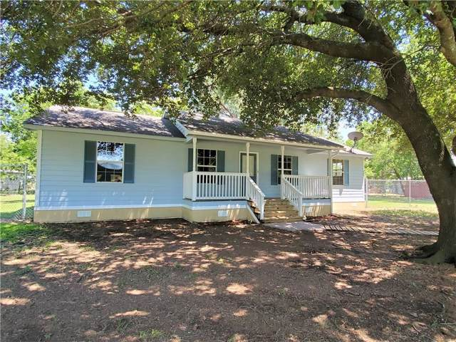 800 E Davis Street, Whitney, TX 76692 (MLS #14137046) :: Kimberly Davis & Associates