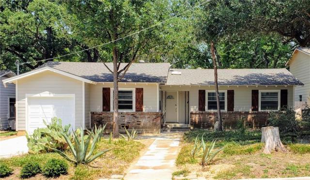 1845 Junius Street, Fort Worth, TX 76103 (MLS #14137047) :: Lynn Wilson with Keller Williams DFW/Southlake