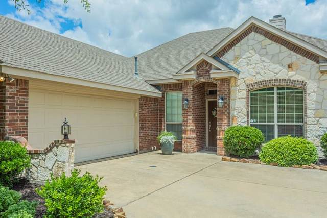 1711 Westfield Way, Allen, TX 75002 (MLS #14137061) :: RE/MAX Town & Country