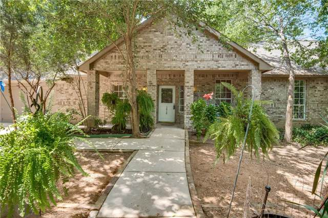 1616 Williams Road, Irving, TX 75060 (MLS #14137067) :: Lynn Wilson with Keller Williams DFW/Southlake