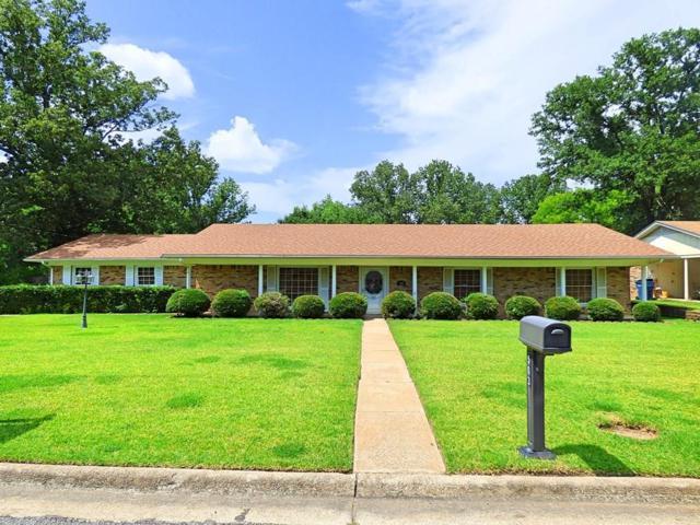 503 E Magnolia, Mount Pleasant, TX 75455 (MLS #14137071) :: Lynn Wilson with Keller Williams DFW/Southlake