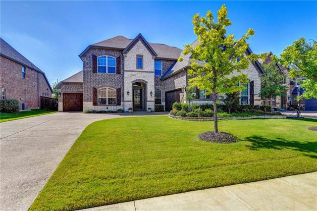 2770 Waverley Drive, Trophy Club, TX 76262 (MLS #14137075) :: Lynn Wilson with Keller Williams DFW/Southlake