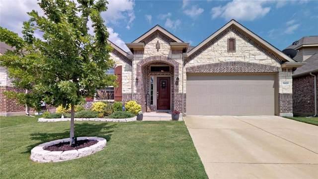 11420 Aquilla Drive, Frisco, TX 75036 (MLS #14137081) :: The Tierny Jordan Network