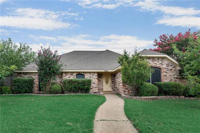 3225 Topaz Way, Plano, TX 75023 (MLS #14137108) :: Lynn Wilson with Keller Williams DFW/Southlake
