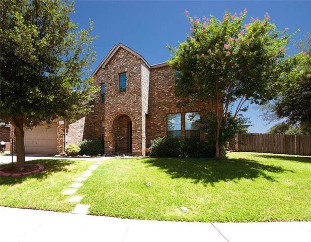 12121 Treeline Drive, Fort Worth, TX 76036 (MLS #14137124) :: RE/MAX Town & Country