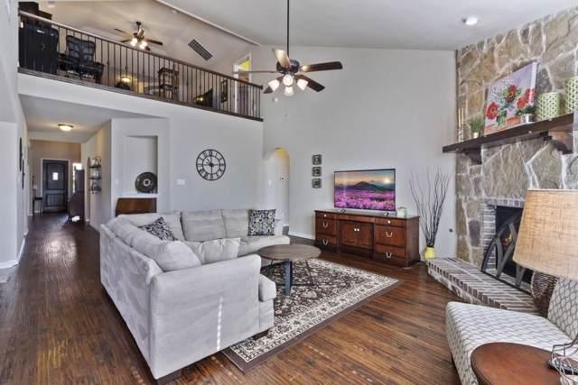13958 Union Grove Lane, Frisco, TX 75033 (MLS #14137141) :: Lynn Wilson with Keller Williams DFW/Southlake