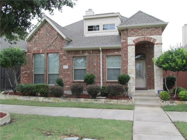 9754 Boyton Canyon Road, Frisco, TX 75035 (MLS #14137170) :: RE/MAX Town & Country