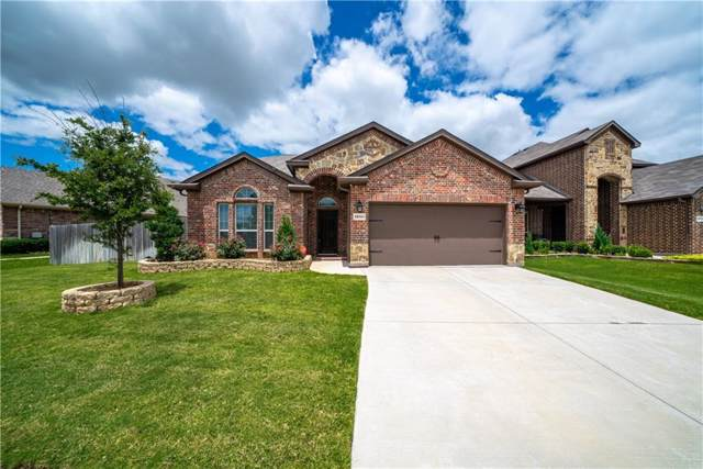 10721 Ersebrook Court, Fort Worth, TX 76052 (MLS #14137176) :: Lynn Wilson with Keller Williams DFW/Southlake