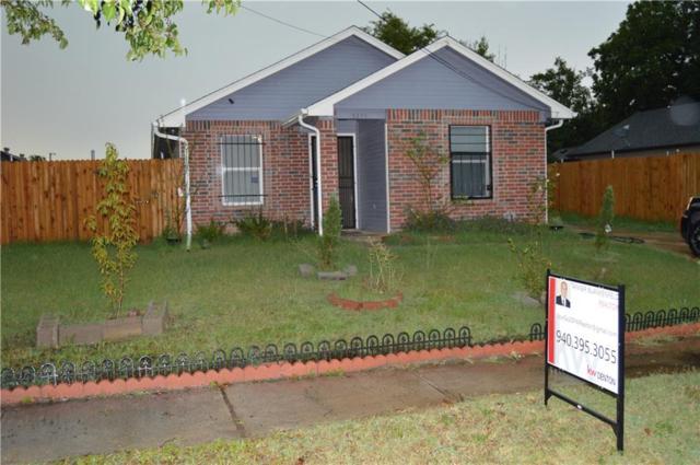 5225 Anderson Street, Fort Worth, TX 76105 (MLS #14137179) :: Lynn Wilson with Keller Williams DFW/Southlake