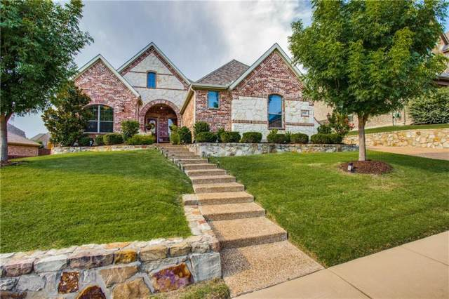1510 Cayman Drive, Allen, TX 75013 (MLS #14137181) :: Lynn Wilson with Keller Williams DFW/Southlake