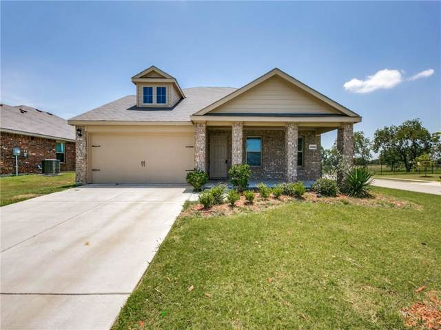 2802 Lismore Drive, Seagoville, TX 75159 (MLS #14137182) :: Lynn Wilson with Keller Williams DFW/Southlake