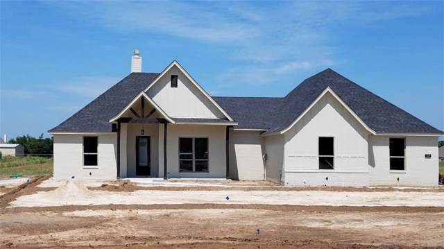 125 Katy Ranch, Weatherford, TX 76085 (MLS #14137184) :: RE/MAX Town & Country