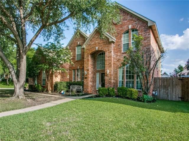 3424 Jameston Drive, Flower Mound, TX 75028 (MLS #14137189) :: Lynn Wilson with Keller Williams DFW/Southlake