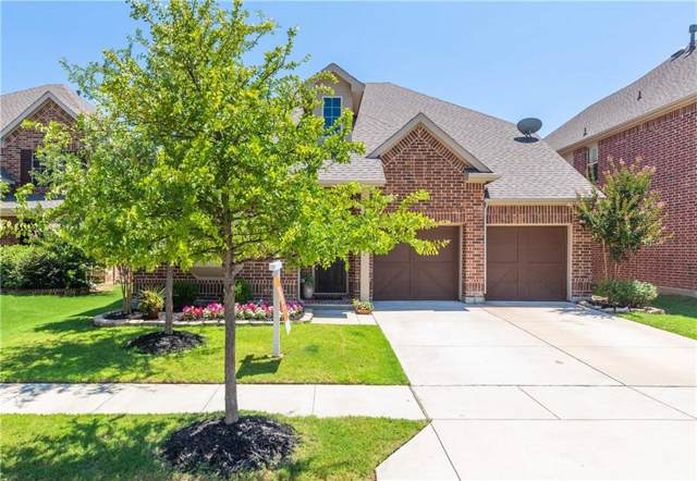 6832 Swallow Lane, North Richland Hills, TX 76182 (MLS #14137191) :: RE/MAX Town & Country