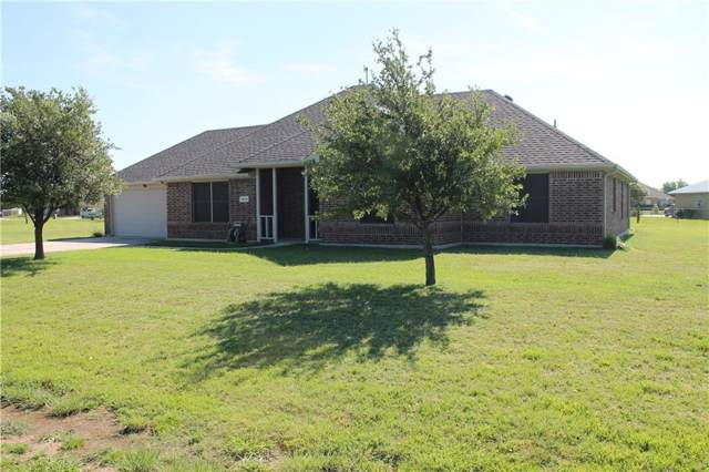 13616 Hickory Creek Drive, Haslet, TX 76052 (MLS #14137192) :: Lynn Wilson with Keller Williams DFW/Southlake