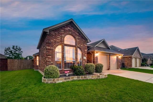 617 Tumbleweed, Forney, TX 75126 (MLS #14137200) :: Lynn Wilson with Keller Williams DFW/Southlake