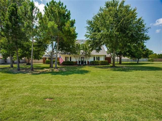 2661 Fm 35, Royse City, TX 75189 (MLS #14137208) :: RE/MAX Town & Country