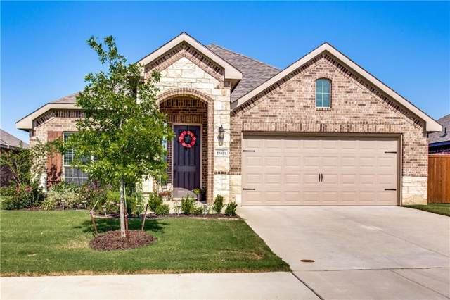 12401 Cedar Knoll Drive, Fort Worth, TX 76028 (MLS #14137210) :: RE/MAX Town & Country