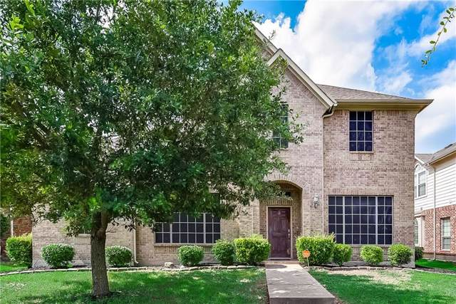 310 Orchard Place, Red Oak, TX 75154 (MLS #14137217) :: Lynn Wilson with Keller Williams DFW/Southlake