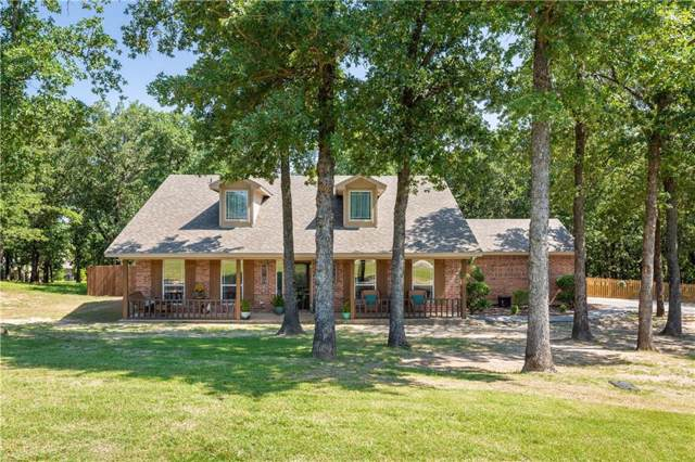 304 W Arbor Court, Springtown, TX 76082 (MLS #14137222) :: Lynn Wilson with Keller Williams DFW/Southlake