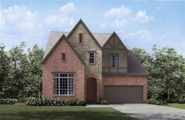 11504 Misty Ridge Drive, Flower Mound, TX 76262 (MLS #14137230) :: Century 21 Judge Fite Company