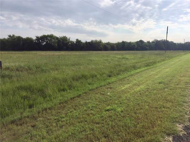 000 E Hwy 82, Blossom, TX 75416 (MLS #14137234) :: RE/MAX Town & Country