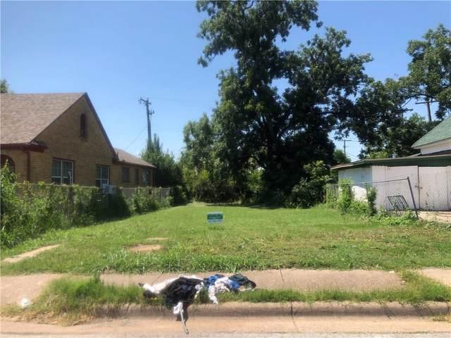 954 E Pulaski Street, Fort Worth, TX 76104 (MLS #14137236) :: RE/MAX Town & Country