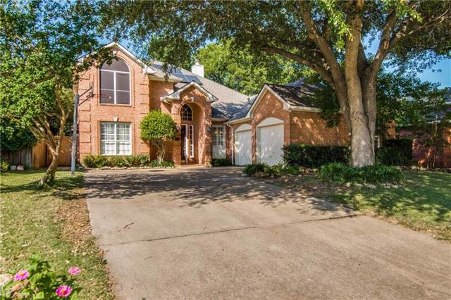 2704 Summerwood Court, Mckinney, TX 75072 (MLS #14137240) :: Kimberly Davis & Associates