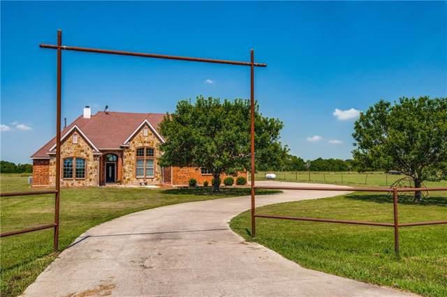 6171 County Road 1060, Mckinney, TX 75071 (MLS #14137252) :: Lynn Wilson with Keller Williams DFW/Southlake