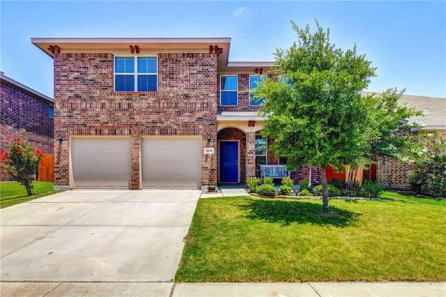 4012 Gabi Avenue, Heartland, TX 75126 (MLS #14137256) :: Lynn Wilson with Keller Williams DFW/Southlake