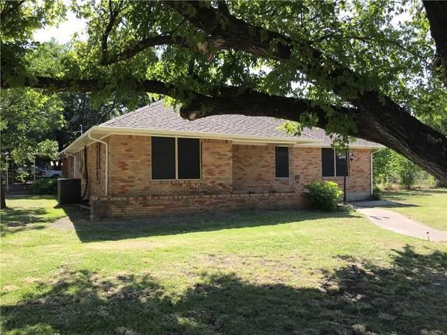 321 N 4th Street, Princeton, TX 75407 (MLS #14137277) :: Lynn Wilson with Keller Williams DFW/Southlake