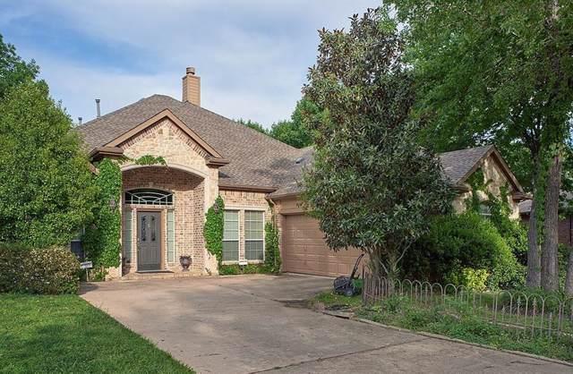 3606 Windsor Parkway, Corinth, TX 76210 (MLS #14137287) :: Baldree Home Team