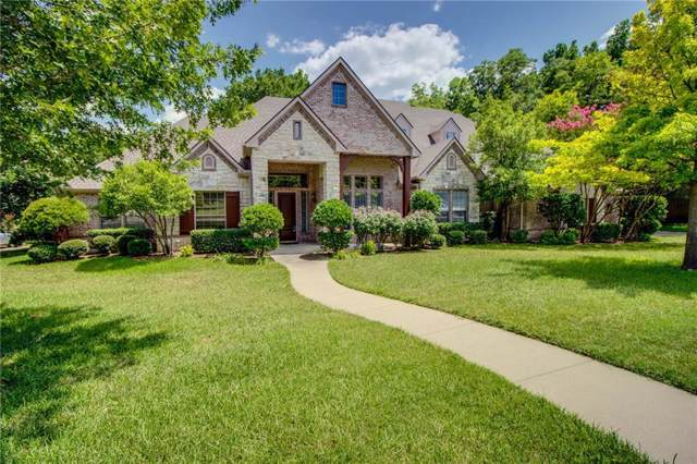 1822 Plum Creek Drive, Midlothian, TX 76065 (MLS #14137294) :: Lynn Wilson with Keller Williams DFW/Southlake