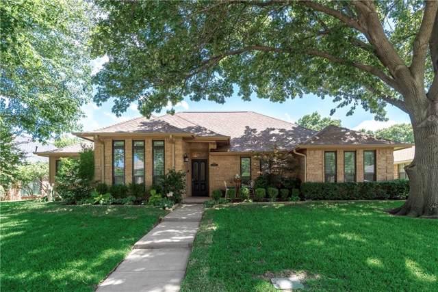 2403 Crestview Drive, Mckinney, TX 75071 (MLS #14137315) :: The Good Home Team