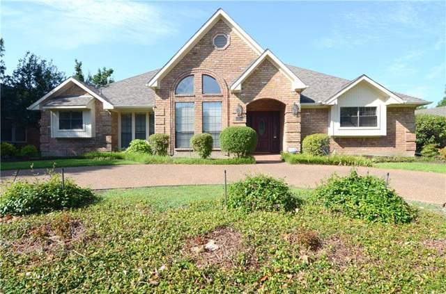 2302 Highlands Creek Road, Carrollton, TX 75007 (MLS #14137324) :: The Rhodes Team