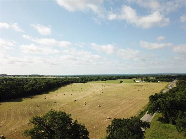 TBd1 Old Dennis Road, Weatherford, TX 76087 (MLS #14137329) :: RE/MAX Town & Country