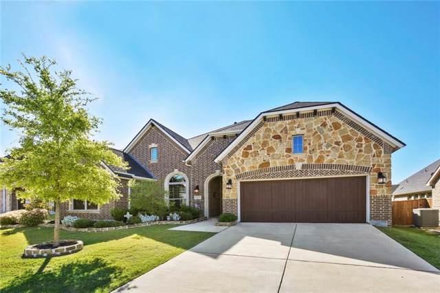 2029 Grassland Drive, Allen, TX 75013 (MLS #14137356) :: Baldree Home Team