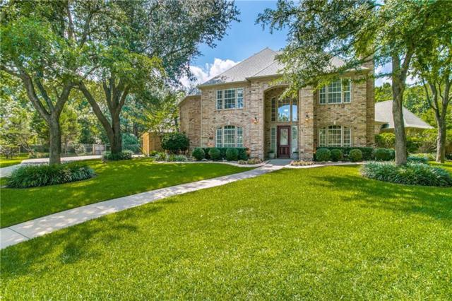 309 Gregg Court, Southlake, TX 76092 (MLS #14137363) :: The Mitchell Group