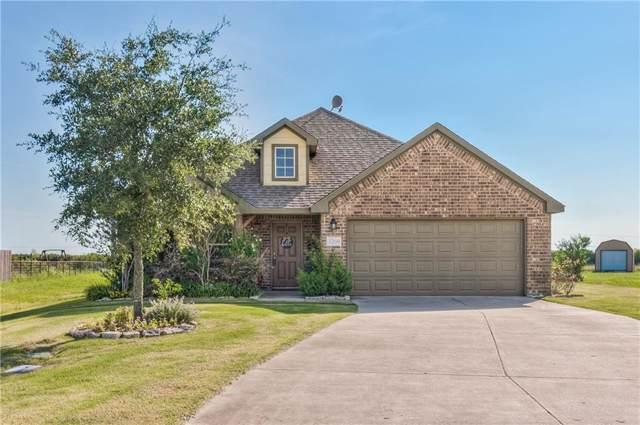 3260 Gunsmoke Drive, Farmersville, TX 75442 (MLS #14137378) :: Lynn Wilson with Keller Williams DFW/Southlake